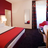 Фото отеля Quality Hotel Bordeaux Centre 3*