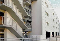 City Residence Bordeaux Centre 3*