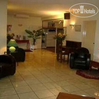 Фото отеля Inter-Hotel Le Cottage d'Amphitryon 2*
