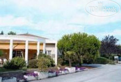 Inter-Hotel Le Cottage d'Amphitryon 2*