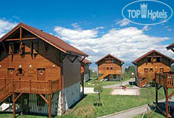 Residence Les chalets d'Evian 3*