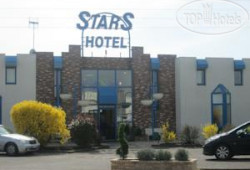 Hotel Stars Dijon No Category