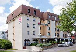 Ibis Beaune Centre 3*