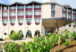Mercure Beaune Centre 4*