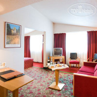 Фото отеля Mercure Beaune Centre 4*