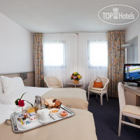 Фото отеля Alliance Hotel Nevers Magny-Cours 3*