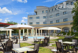 Alliance Hotel Nevers Magny-Cours 3*