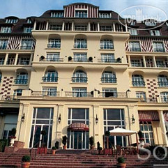 Royal Deauville Barriere 5*