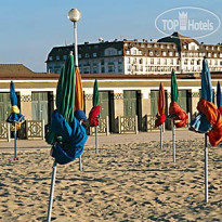 Фото отеля Royal Deauville Barriere 5*