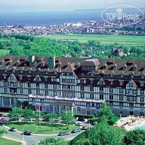 Фото отеля Du Golf Barriere 4*