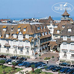Normandy Deauville Barriere