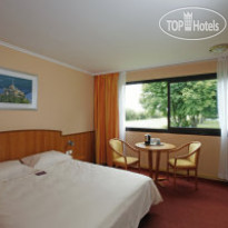 ���� ����� Mercure Mont Saint Michel 3* � ��������� (���-���-������), �������