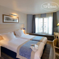 Фото отеля Beach Hotel de Trouville 4*