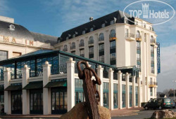 Beach Hotel de Trouville 4*