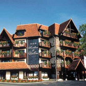 Фото отеля Best Western Hostellerie Du Vallon 3*