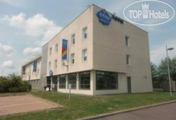 Etap Hotel Caen Porte de Bretagne No Category