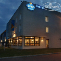 Фото отеля Etap Hotel Caen Porte de Bretagne No Category