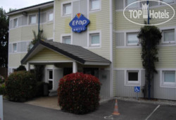 Etap Hotel Fecamp No Category
