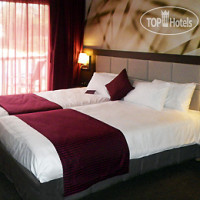 Фото отеля Hotel Mercure Omaha Beach 3*