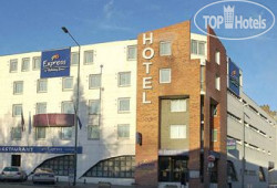 Ibis Styles Reims Centre Cathedrale 3*
