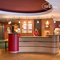 ���� ����� Ibis Troyes Centre No Category