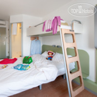 Фото отеля Etap Hotel Reims Thillois No Category