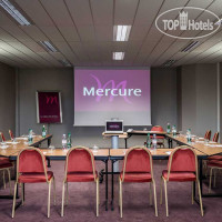 Фото отеля Mercure Reims Centre Cathedrale 3*
