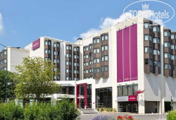 Mercure Reims Centre Cathedrale 3*
