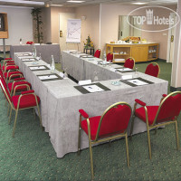 Фото отеля Holiday Inn Garden Court Reims City Centre 3*