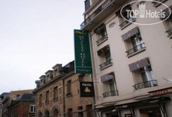 Quality Hotel Reims Europe 3*