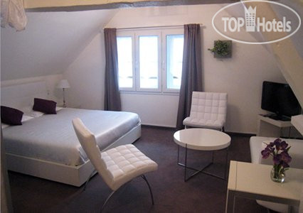 Clarion Collection Hotel Saint Jean 4*