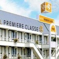 Фото отеля Premiere Classe Troyes Sud - Bucheres No Category