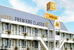 Premiere Classe Troyes Sud - Bucheres No Category