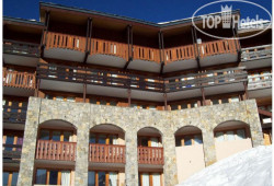 Res. OIP Belle Plagne No Category