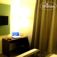 ���� ����� Hotel et Residence Curial 2*