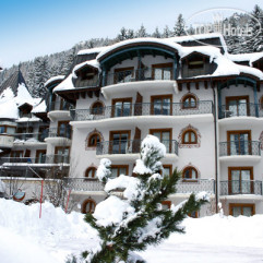 Crystal d`Argentiere 4*