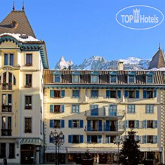 Grand Hotel des Alpes