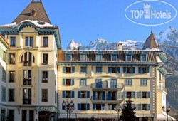 Grand Hotel des Alpes 4*