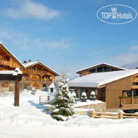Фото отеля Alpaga Lodges 4*