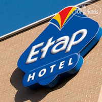 Фото отеля Etap Hotel Chambery centre ville No Category