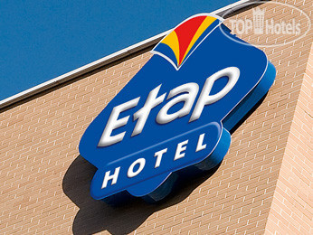 Etap Hotel Chambery centre ville No Category
