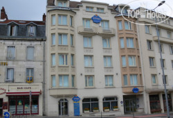 Etap Hotel Besancon Centre Gare No Category