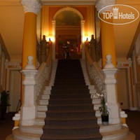 Фото отеля Grand Hotel du Tonneau d'Or 3*