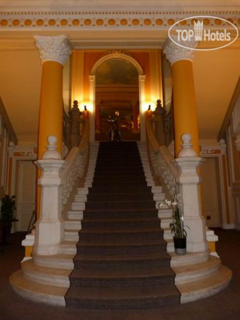 Grand Hotel du Tonneau d'Or 3*