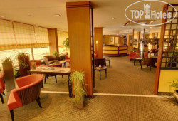 Airport Hotel 3*