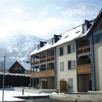 Фото отеля Lagrange Prestige Le Clos Saint Hilaire No Category