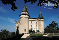 Chateau de Mercues 4*