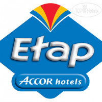 Фото отеля Etap Hotel Bayonne No Category