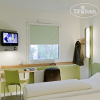 Фото отеля Etap Hotel Toulouse Cite de l'Espace 2 No Category