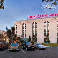 Фото отеля Mercure Pau Palais Des Sports 3*
